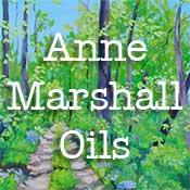 Anne Marshall Block Artist